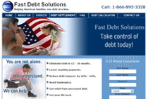 Fast Debt Solutions